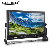 Factory directly sale photography studio equipments 17 widescreen lcd monitor 1920*1080 FHD for film making