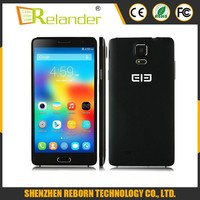 5.7 Inch MTK6592android smartphone HD screen Elephone P8 Pro lenovo smartphone