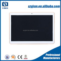 9.6inch android tablet with calling quad core Android 4.4 sex power tablet pc