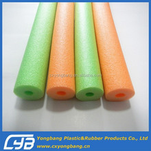 PE foam water noodles/ PE Foam Tube