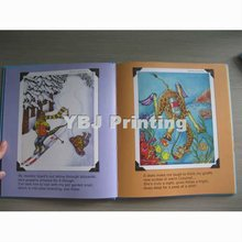 low price children book wholesale