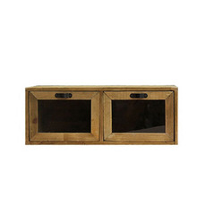 Storage Box Wooden Desktop Cosmetics Wood Box Multilayer Drawer