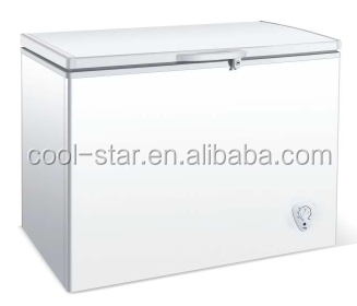 Tropicalized system design,Ice Cream Fridge, Commercial Deep Freezer, Mini Freezer,chest freezer