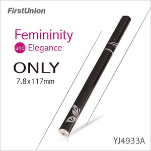 New products 2013 sexy black electronic cigarett YJ4933A ladies like it electronic cigarettes