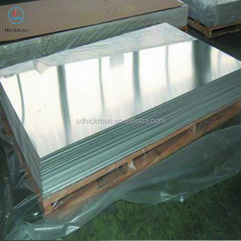 1000 series 8mm thick aluminum sheet plate for construction marine