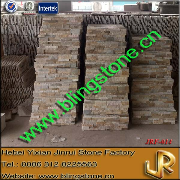 Decorative Natural Z Brick Stone