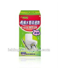 Dranage Cleaner for Clog Drain/Pipe/Toilet
