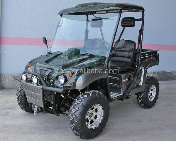 TNS hot selling power max tcfmoto 700cc utv