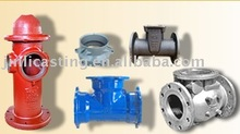 Sand Casting,Ductile Iron Casting,Various of Castings