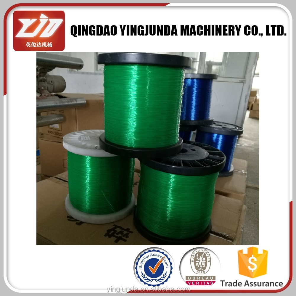 high quality different kinds of fishing line factory price