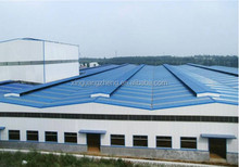 light weight prefabricated structural Construction Warehouse Building