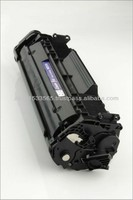 High Grade Full Generic Black Laser Toner Printer Cartridge