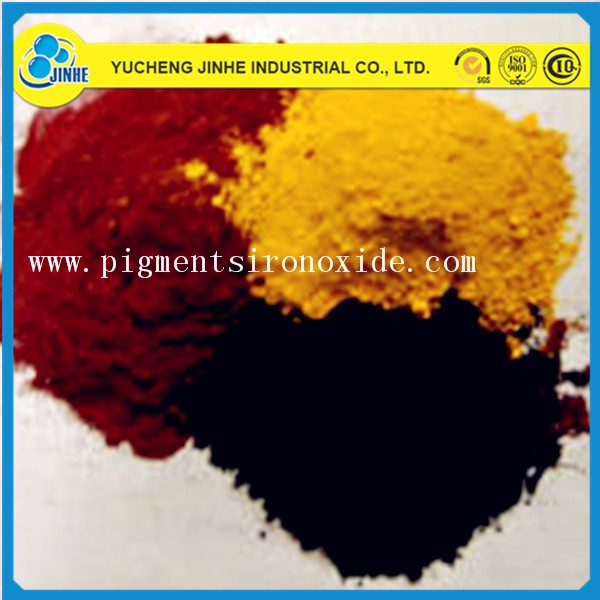 iron oxide red 101/110/130/190 price per kg for coatings