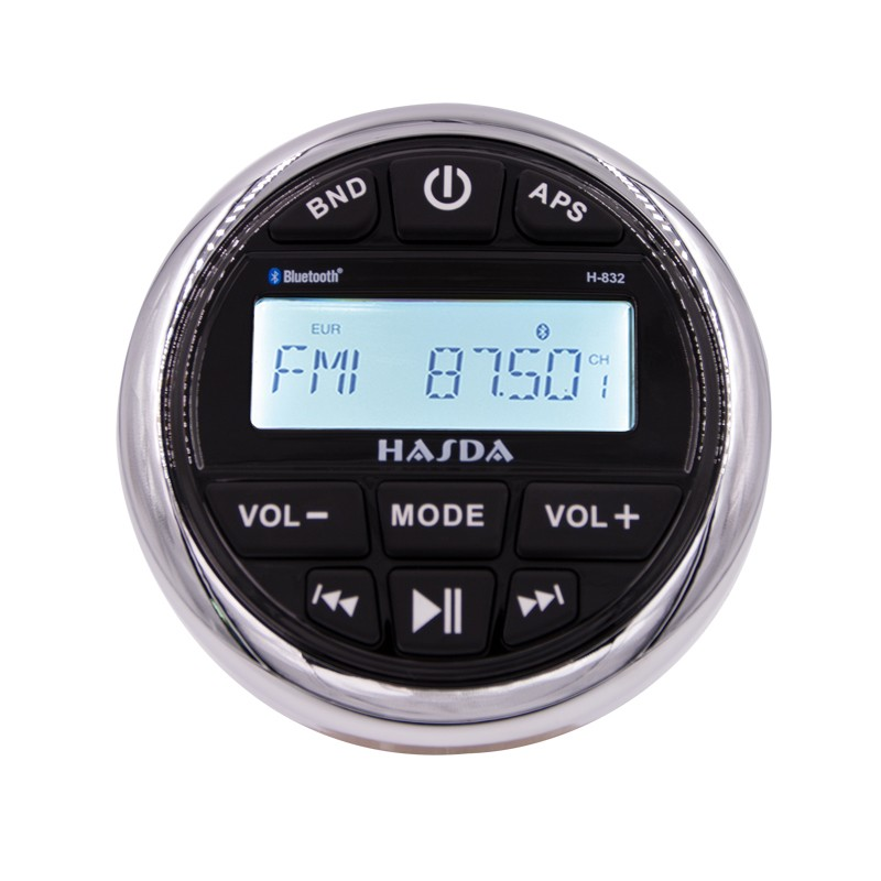 Marine Yacht MP3 waterproof useful simple