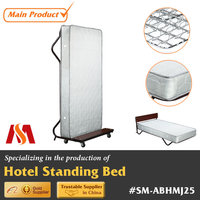 Hotel Resort Extra Adding Foldable Folding Resot Extra Standing Bed