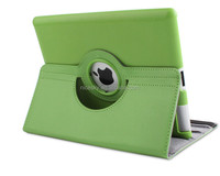 New arrival 360 degree rotating stand case for ipad mini 1 2 3
