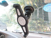 2016 Universal Best Quality car holder for 7-10 inch tablet suction cup
