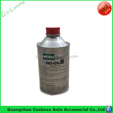 Factory supply R134a compressor oil ND-8/9 Oil for auto air condition parts