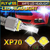 Flyee Latest Automotive L7 6600lm Xhp70
