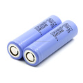 ICR 18650-32a 18650 3200mah 3.7V li-ion rechargeable battery