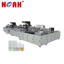 Injection Needle Assembling Machine