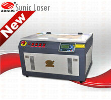 Mini CO2 Small Laser Engraving Machine SUNIC LASER maquinas bordados