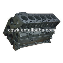 Cummins parts NT855 cylinder block for marine