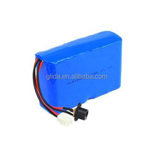 12 volt Lithium ion Battery Manufacturer with CE,ROHS,UL certificates