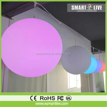 wholesale party supply / led ball / led ballon