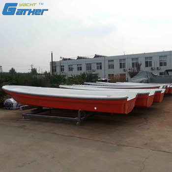 Gather 23ft panga boat for sale