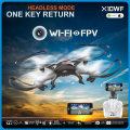 new arrival 2.4G smartphone control drone camera wifi for selling
