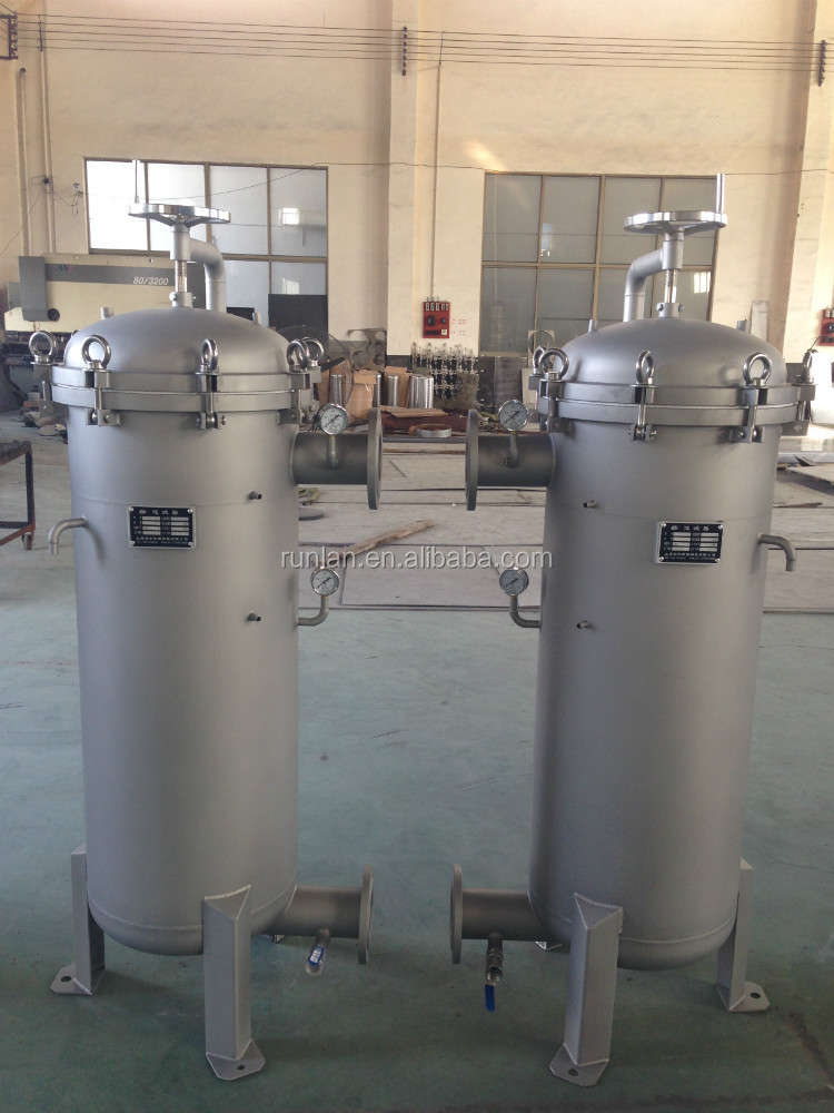 Industrial water treatment plant for big wine cross flow filter machine with lower price