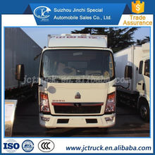 2014 low price used truck refrigerators for sale