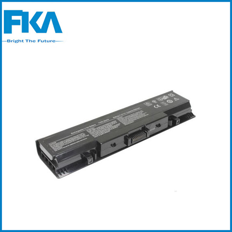 Tested 56W 11.1V GK479 For Dell Vostro 1500 1700 Battery For Dell Laptop