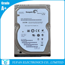 7200RPM 500GB 2.5 inch hard disk drive ST9500420AS