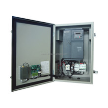 solar grid tie inverter 1.5kw 3p with overcurrent protection