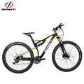 High quality mountain bike bicycle, full suspension 29er mountain bike Rear shock 165x38mm