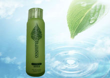 OEM bamboo nourishing hydrating lotion face fresh cream wrinkle treatment mixtures to lighten the skin 120ml