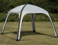 Small size sunshade tent for outdoor activities