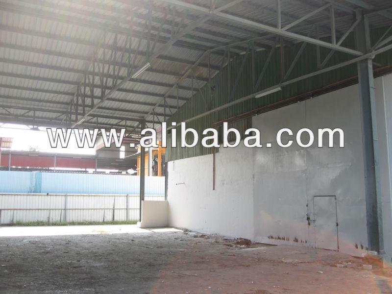 Factory land for SALE