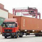 China city to city inland logistics service Tianjin to Shenzhen