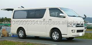 New & Used Low price/High Quality Toyota Hiace Bus