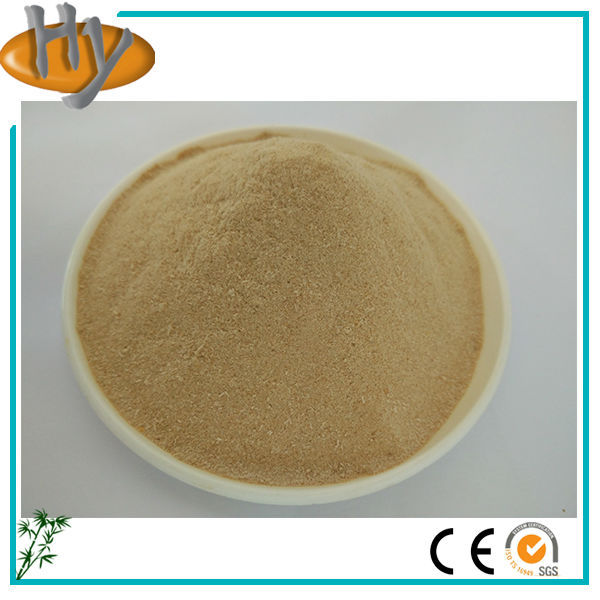 Improve poult feed palatability feed grade dry yeast for animal feed