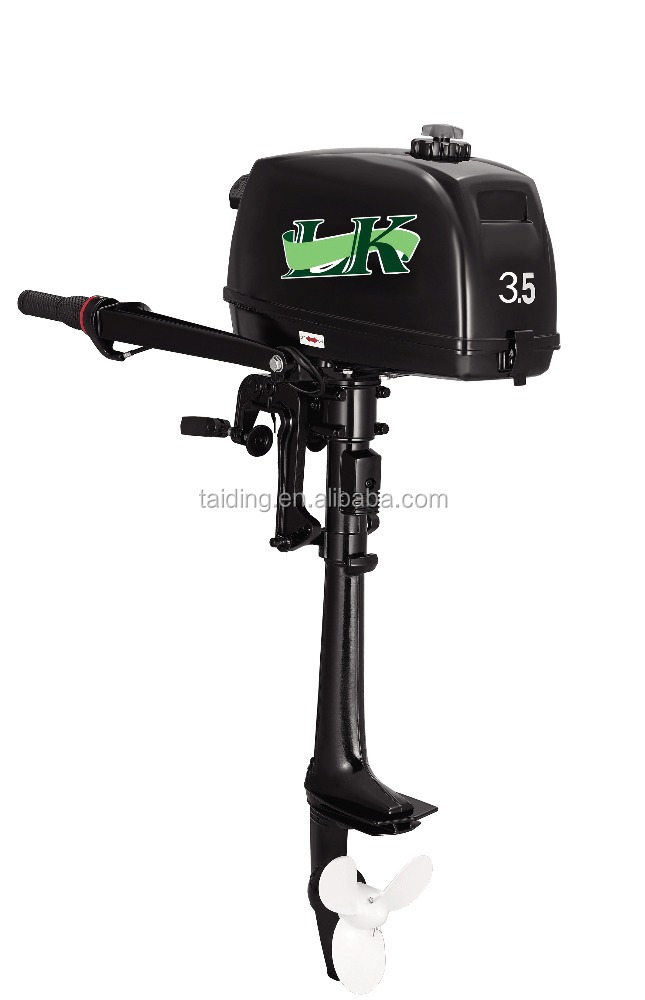 New 2 Stroke Outboard Motors Boat Motor Buy