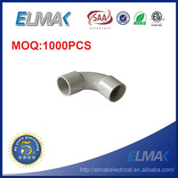 SAA Sweep Bends / Pvc Electrical Conduit Bends / Plastic Pvc Pipe Fitting