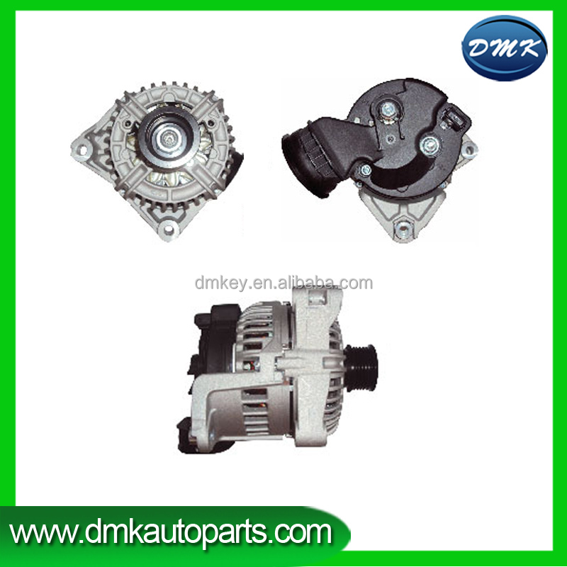 car alternator for b/mw 1-2522-01BO,0124-515-050,lester 13882