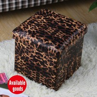 available goods cheap indoor ottoman furniture folding pouf ottoman bench