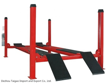 China sale CE standard China outdoor car lift price(TG-I3500)