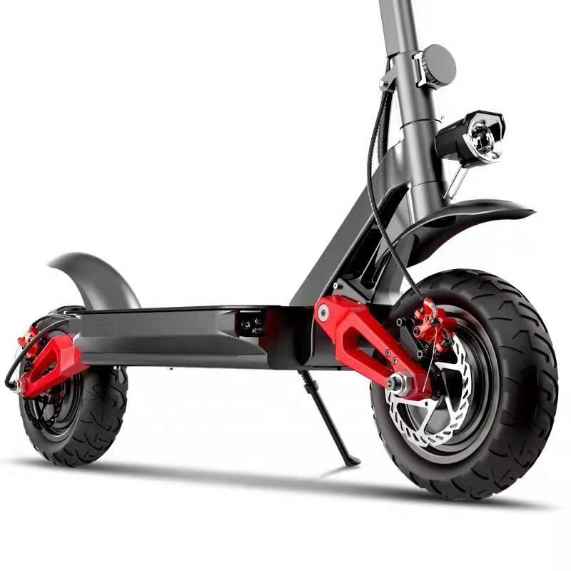 2019 Best Dual motor powerful electric scooter 2000w