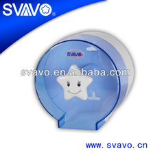New arrive roll tissue box for toilet